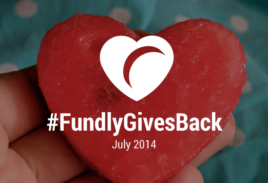 fundly_give_back_july2014